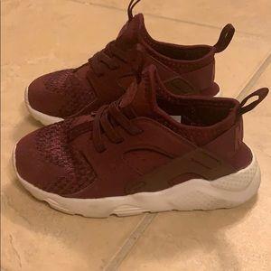 Nike Huarache slip on